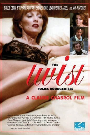 Poster of The Twist