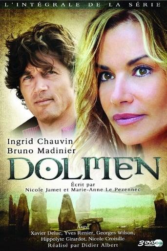 Poster of Dolmen