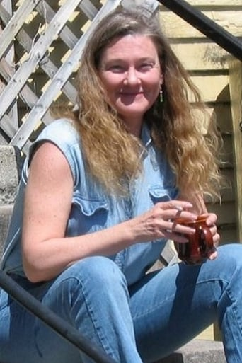 Image of Marcia Dangerfield