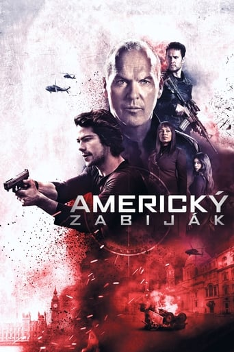 Poster of Americký zabiják