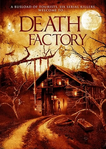 Poster of Death Factory