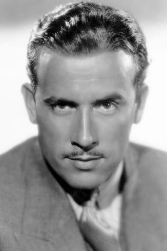 Image of Gordon Westcott