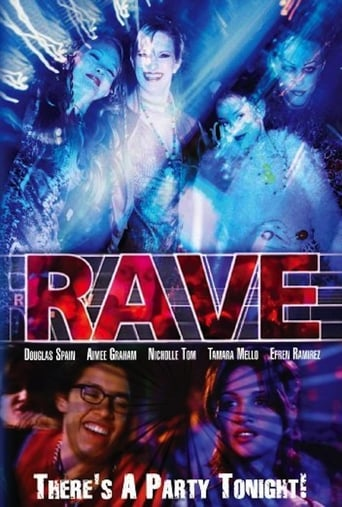 Poster of Rave