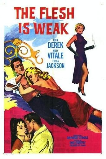 Poster of The Flesh is Weak