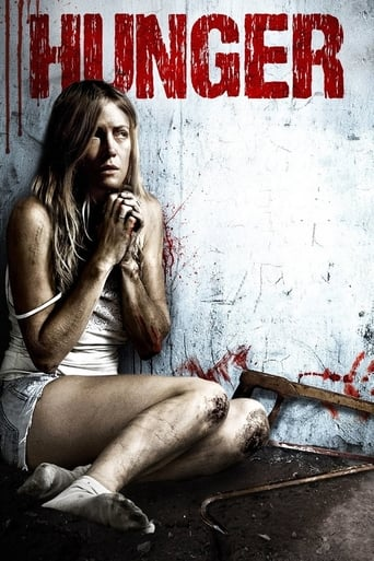 Poster of Hunger