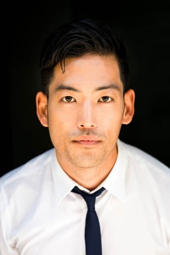 Image of Joseph Lee