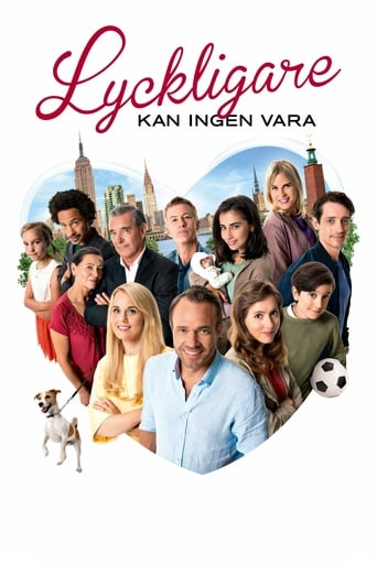 Poster of It's All About Love