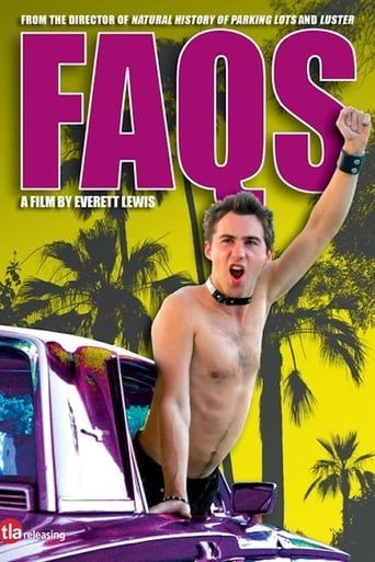 Poster of FAQs