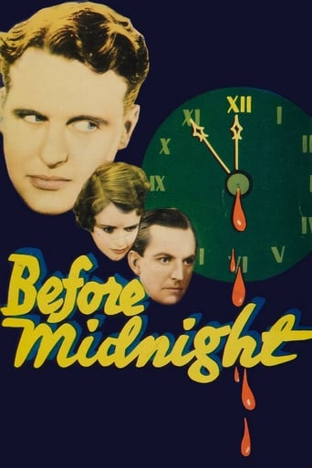 Poster of Before Midnight