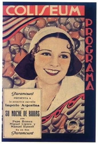 Poster of Su noche de bodas