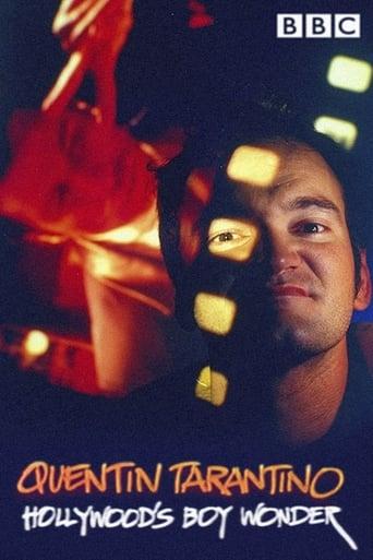 Quentin Tarantino: Hollywood's Boy Wonder poster