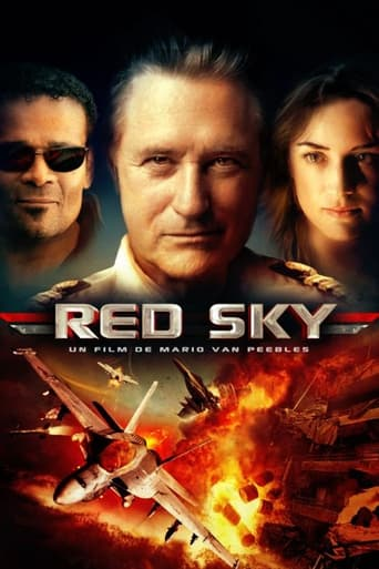 Poster of Red Sky