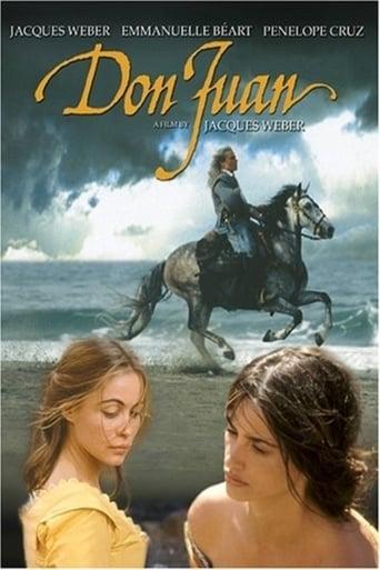 Poster of Don Juan