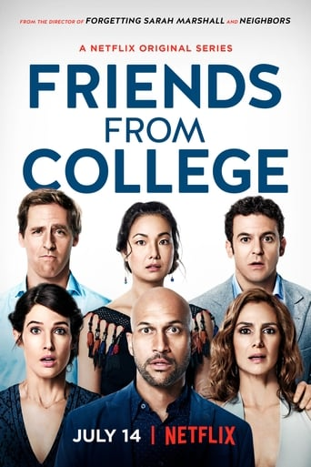 Friends from College (S01E01)