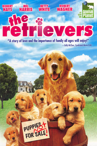 Poster of The Retrievers