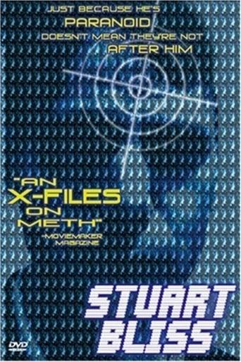 Poster of Stuart Bliss