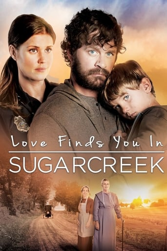Poster of Love Finds You In Sugarcreek