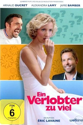Filmplakat von Ein Verlobter zu viel