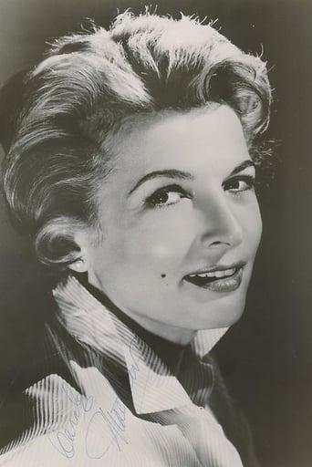 Image of Carole Mathews