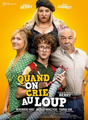 Poster of Quand on crie au loup