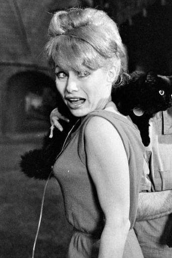 Image of Joyce Jameson