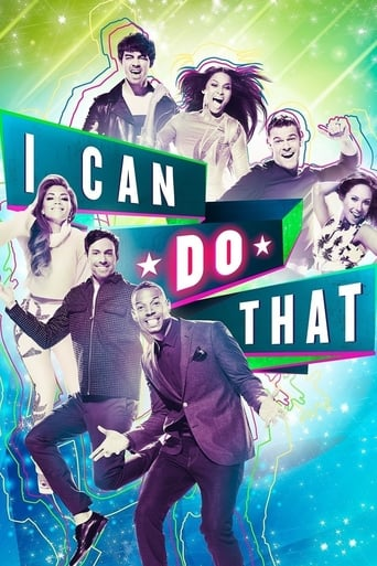 Poster of I Can Do That