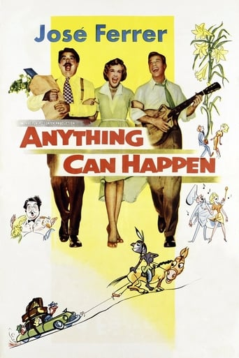Poster of Anything Can Happen
