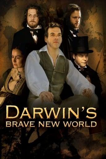 Poster of Darwin's Brave New World