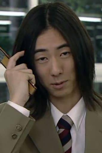 Image of Masahiro Hirota