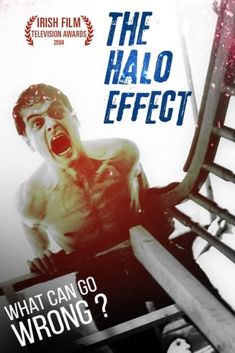 The Halo Effect poster