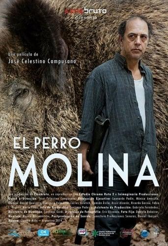 Poster of El Perro Molina