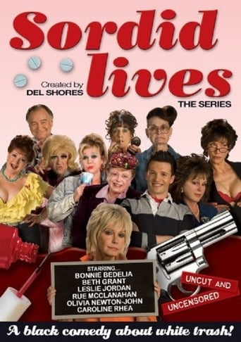 Poster of Sordid Lives: The Series