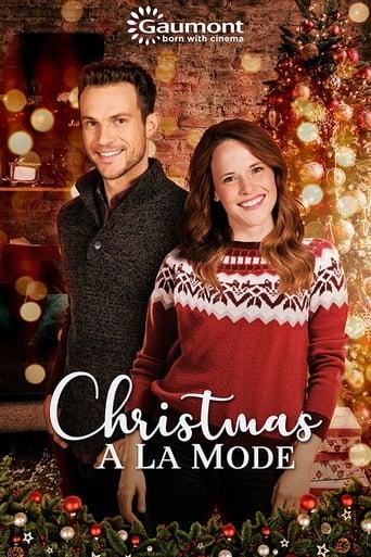 Poster of Christmas a la Mode