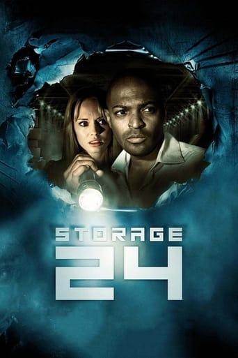 Storage 24