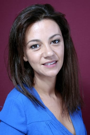 Image of Marie-Julie Baup