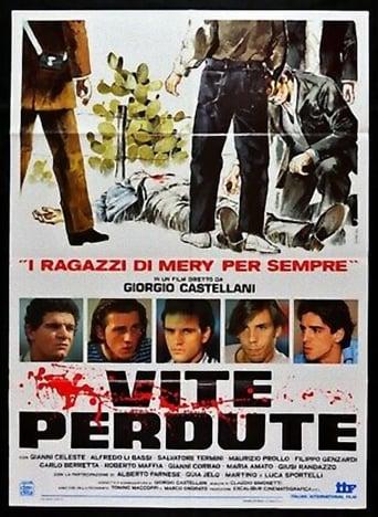 Poster of Vite perdute