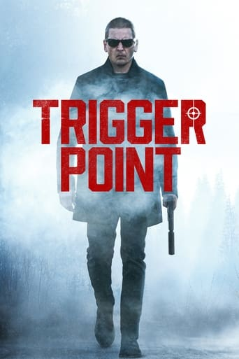 Poster of Trigger Point