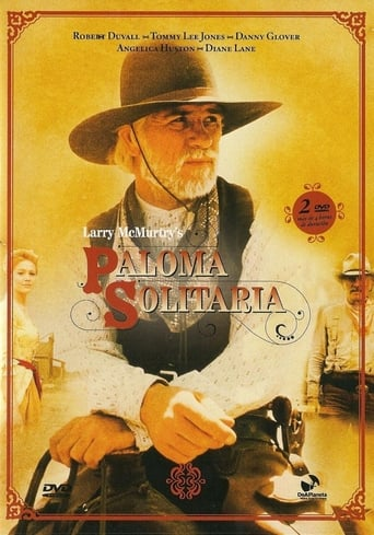 Poster of Paloma solitaria