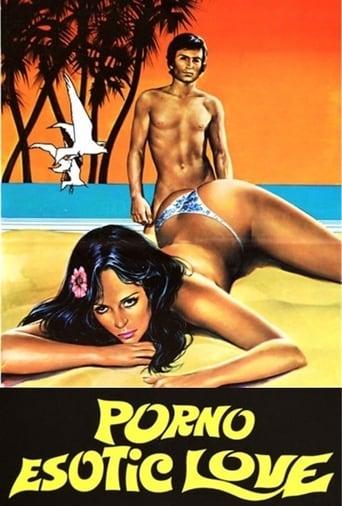 Poster of Porno Esotic Love