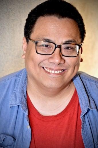 Image of John Yuan