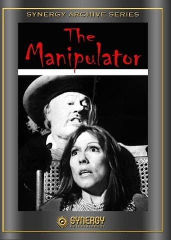 The Manipulator poster