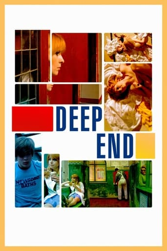Poster of Deep End