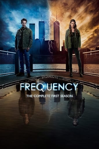 Dažnis / Frequency (2016) 1 Sezonas EN
