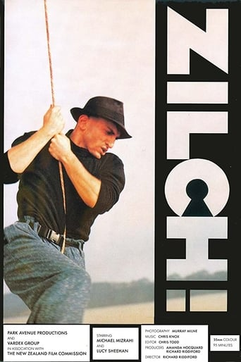 Poster of Zilch