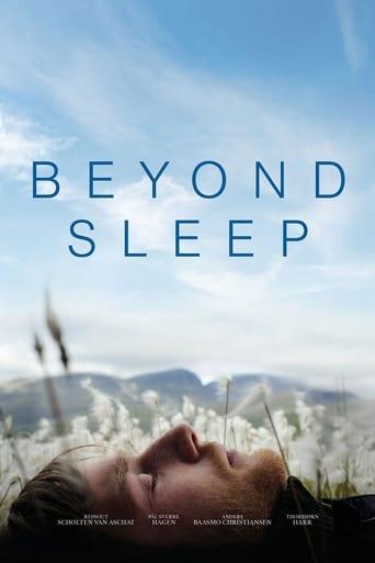 Poster for Beyond Sleep