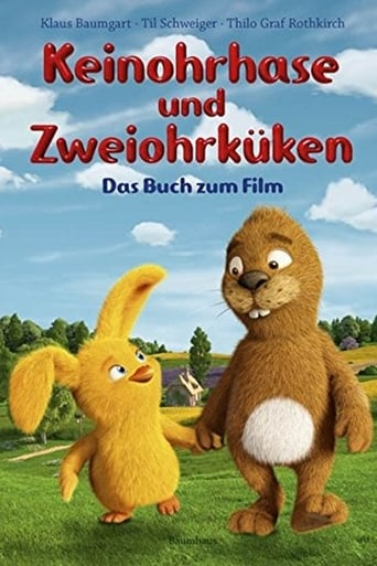 Poster of Rabbit Without Ears and Two-Eared Chick