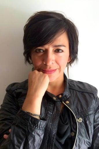 Image of Anabel Hernández