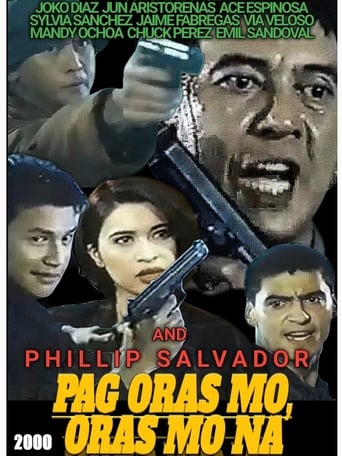 Poster of Pag Oras Mo... Oras Mo Na