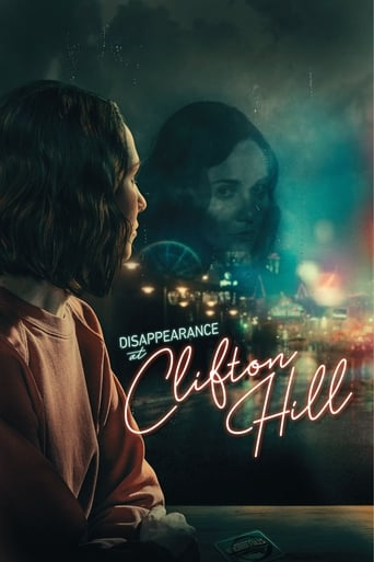 Poster of Disappearance at Clifton Hill