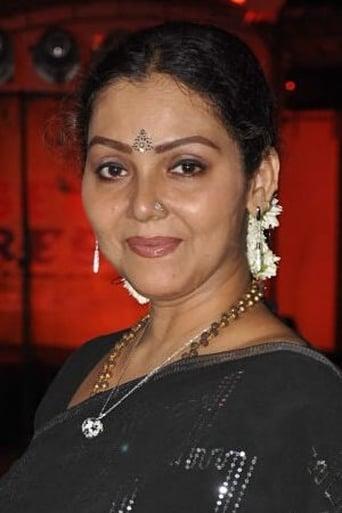 Image of Fathima Babu